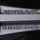 Hayashi-Racing-Street-R-86