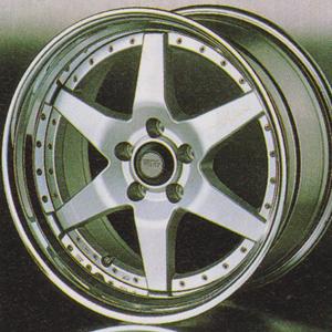 Suzuka Longchamp XR-4Z Kai 5X100
