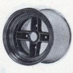 Hayashi Racing Mini 4S