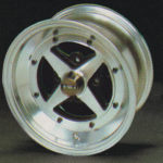 Rola Turbo 4-Spoke